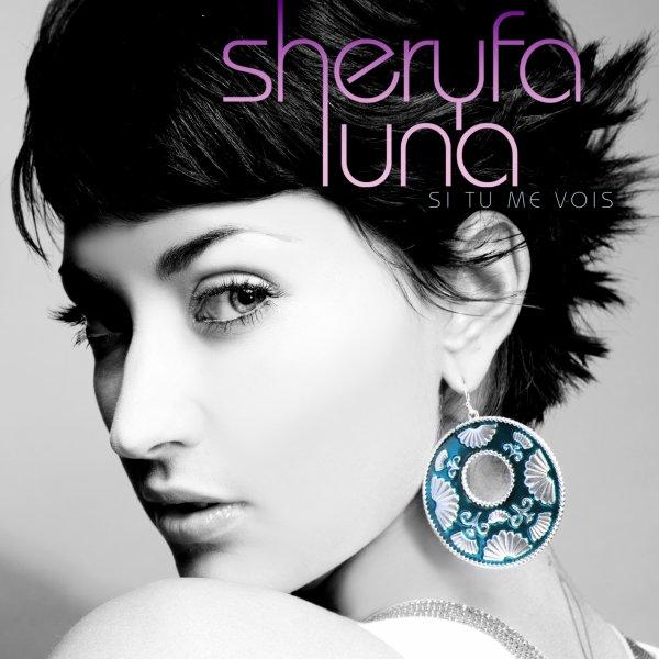 Nouvelle coupe de cheveux sheryfa luna