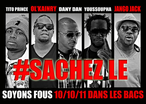 soyons fous ol kainry