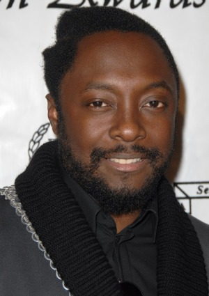 Will.i.Am son nouveau single sera diffusé sur Mars