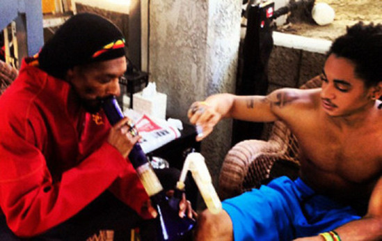 En acceptant à cesser de fumer tabeks